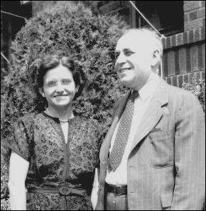 Joseph Ward Sr. and Cecile Olive (Booth) Poché