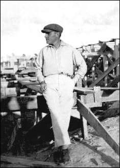 Joseph Ward Poché Sr. in Texas City, Texas
